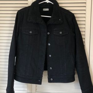 Gap 1969 Sherpa jacket
